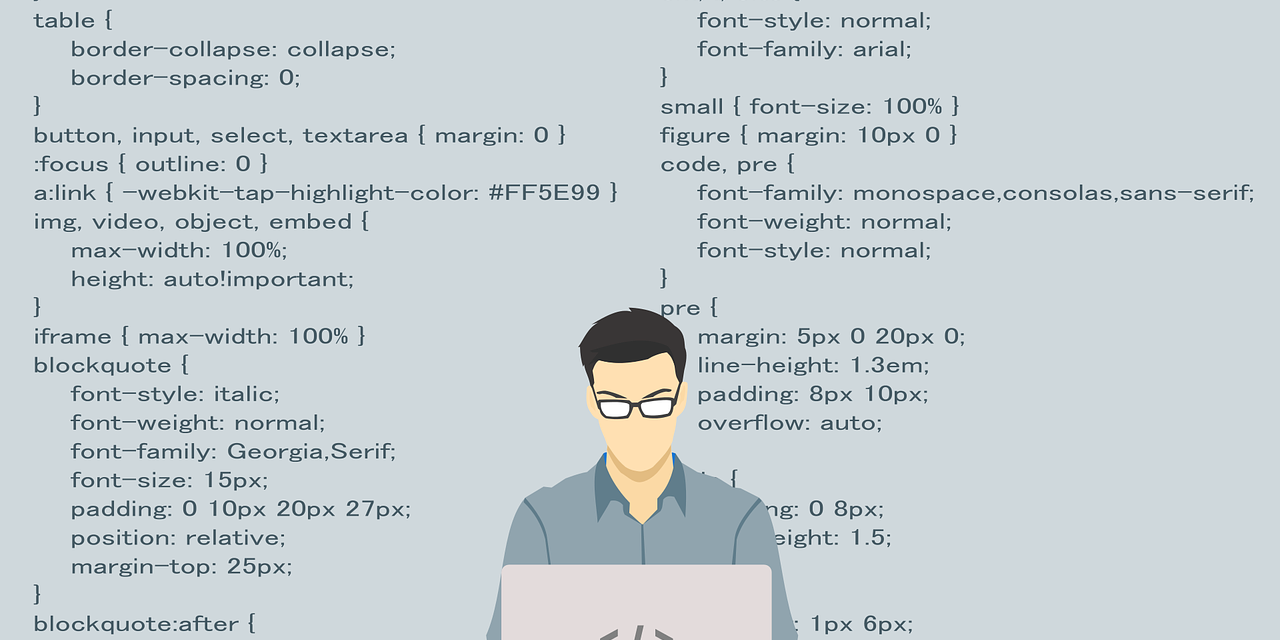 How to be a Resourceful Programmer